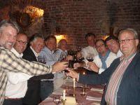 Een toast op de HanseClub